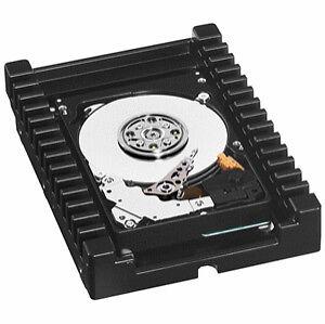 "Western Digital VelociRaptor 600GB 10000RPM 3.5"" Hard Drive, WD6000HLHX"