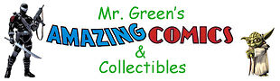 Amazing Comics and Collectibles