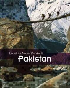 Pakistan (Countries Around the World), Good Condition Book, Blashfield, Jean F.,