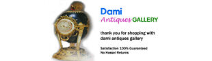 Dami Antiques Gallery