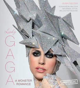Lady Gaga, Hugh Fielder