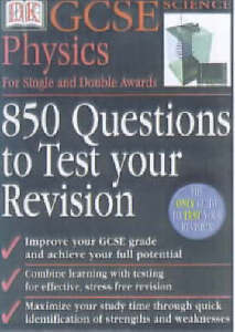 Very Good, GCSE Revise Guides: Physics, , Book