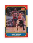Fleer Ungraded Basketball Trading Cards 1986-87 Season