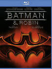Batman & Robin (Blu-ray Disc, 2010)