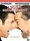 Anger Management/As Good As It Gets 2-Pack (DVD, 2005, 2-Disc Set, Side by Side)