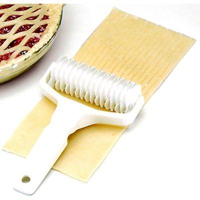 Norpro Pie Top Pastry Lattice Cutter 3255