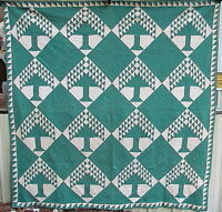 How to care for vintage quilts and antique quilts