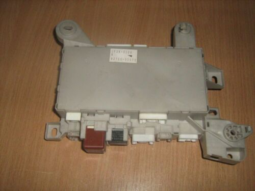 2002 LEXUS LS 430 / INTERIOR FUSE BOX 82730-50072
