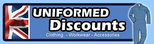 Uniformed Discounts