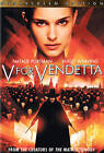 V For Vendetta (DVD, Canadian)