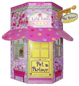 Lily-Lane-pet-parlour-Francesca-Stich-Hardback-2010-story-book-pop-up-shop