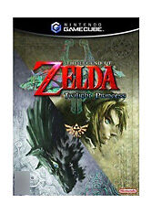 The Legend of Zelda: The Twilight Princess (Nintendo GameCube)