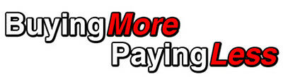 Buying More Paying Less