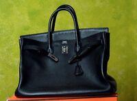 hermes inspired handbag