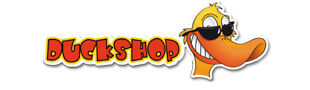 Duckshop-Badeenten-Shop