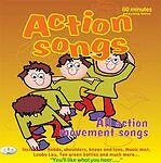Very Good, Action Songs, , Book