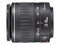 Canon-EF-III-28-90mm-F-4-0-5-6-Lens-fits-eos-T3-T3i-T2-T2i-t4-xt-xti-xs-xsi