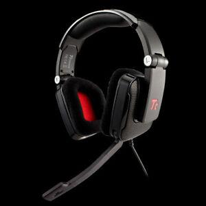 ThermalTake-TT-eSports-PC-Gaming-Headset-Shock-Black-HT-SHK002ECBL-Foldable
