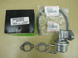 John-Deere-Fuel-Pump-Kawasaki-GX345-LX277-LX279-LX289-AM132715-M113687