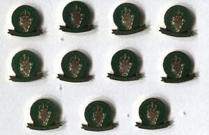 set-of-11-battalion-badges-ulster-defence-regiment-udr