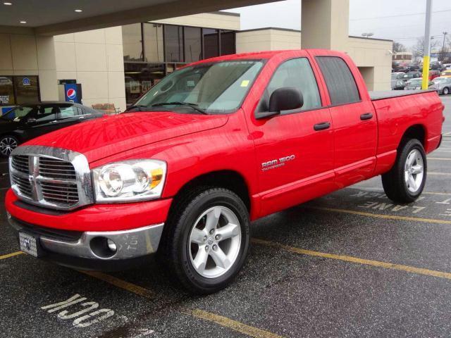 Dodge rams dodge ram 1500 and gray on pinterest for Rose city motors toledo ohio
