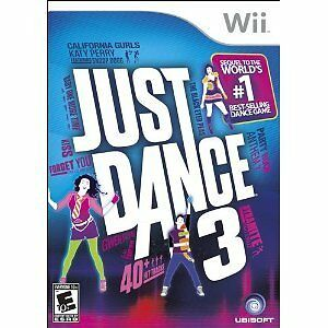 Just-Dance-3-Wii-2011-brand-new
