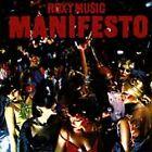 Music Roxy Music CDs