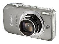 Canon-IXUS-1000-HS-10MP-Digital-Camera-Silver-Refurbished