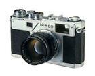 Nikon 2000 Film Cameras