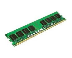Kingston KVR800D2N62G (2 GB, DDR2 RAM, 8...