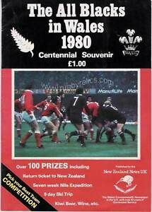 1980 in Wales