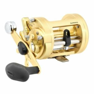 Shimano Calcutta 700B Fishing Reel