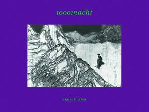 NEW Daniel Richter - 10001nights (English and German Edition) by Daniel Richter