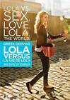 Lola Versus (DVD, 2012, Canadian; French)