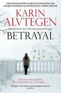 Betrayal-Karin-Alvtagan-Book