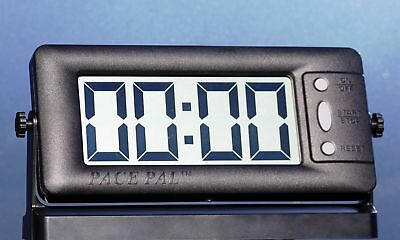 4 digit underwater pace clock timer swimming training aid swimmers & coaches   (Swimming Digital Clock)