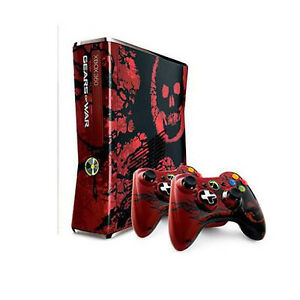 Microsoft-Xbox-360-Slim-Gears-of-War-3-Limited-Edition-320-GB-Console-NTSC