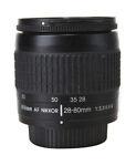 Nikon  Nikkor AF D 28 mm - 80 mm F/3.5-5.6  Lens