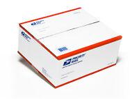 USPS Regional Rate Boxes A & B | eBay