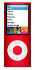 Apple iPod nano 4. Generation (PRODUCT) RED (16 GB)