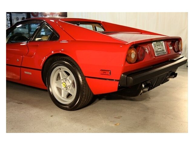 Ferrari 308 GTBi 'rare' Books/Records Exceptional Cond