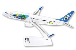XL Airways ITS Boeing 737-800 1:200 FlugzeugModell B737