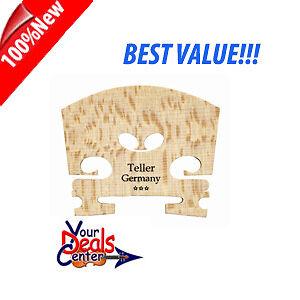 Genuine-Josef-Teller-Violin-Bridge-4-4-Best-Value