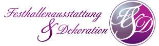 Festhallenausstattung&Dekoration