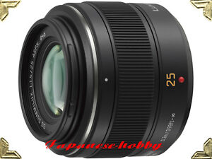 Panasonic-LEICA-DG-SUMMILUX-25mm-F1-4-ASPH-Lens-H-X025-Brand-New-Limited-Sale