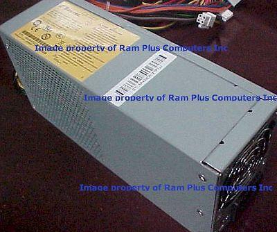 Original Flx-250f1-l Bestec 250w Computer Power Supply Hp P/n: 375496-003,