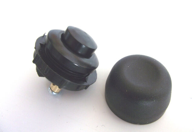 Push  Button  Start Switch  &  Rubber Cover  Car  Horn