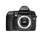Olympus EVOLT E-5 12.3 MP Digital SLR Ca...