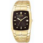 Citizen Men's Rectangle Wristwatches