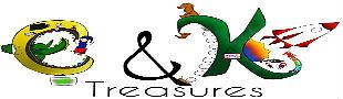 C&K's Treasures